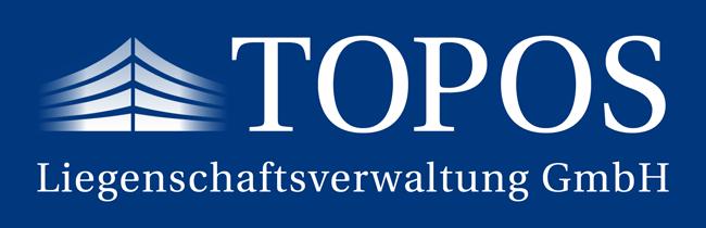 Logo Topos Liegenschaftsverwaltung GmbH